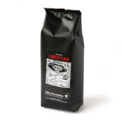 Kaffee Clandestino Bohne