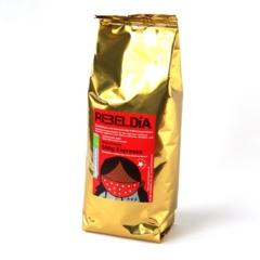 Bio-Espresso Rebeldia Bohne